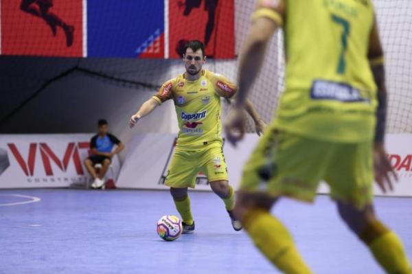 Fotos: Maurício Moreira / Pato Futsal